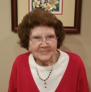 Juanita Mae  Bray