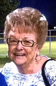 Ms. Melba Jane  Gwinn