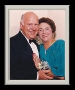 Paul and Rita Sandbloom