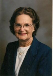 Wanda Eloise  Bennett