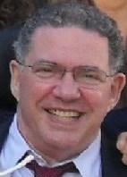 Gary Bernard  Witman