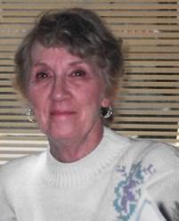 Patsy Walberg