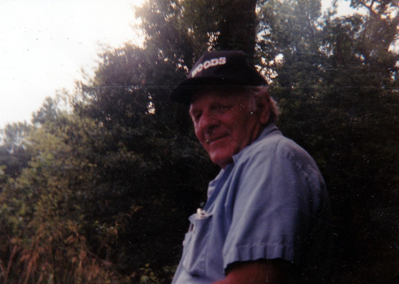 John Malcolm  Woods Jr.
