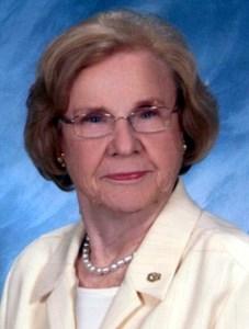 Martha Rochelle  Barran