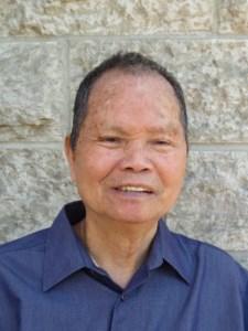 Mr. Frank Foon  Wong
