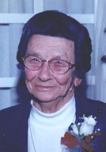 Mildred Viator  David