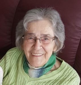 Irene M.  Blais