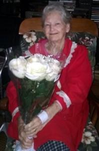 Iva Loretta  Mosher