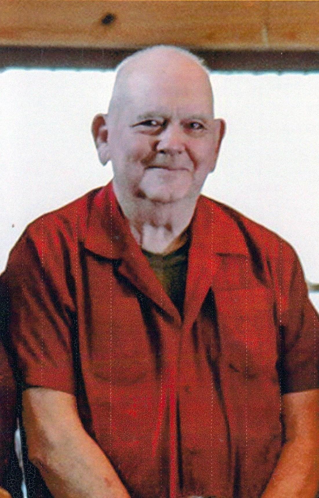 Melvin R.  Laws