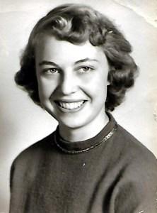Nancy V  Crowe