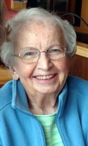 Marilyn J  Whitcomb