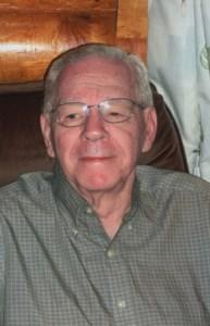 Theodore Fred  Rauhut
