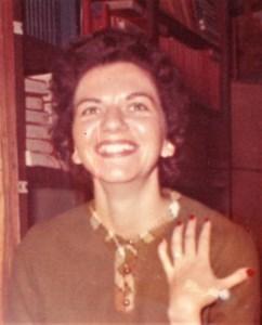 Ethel Marie  Herron