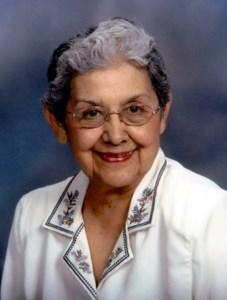 Lydia P.  Venegas