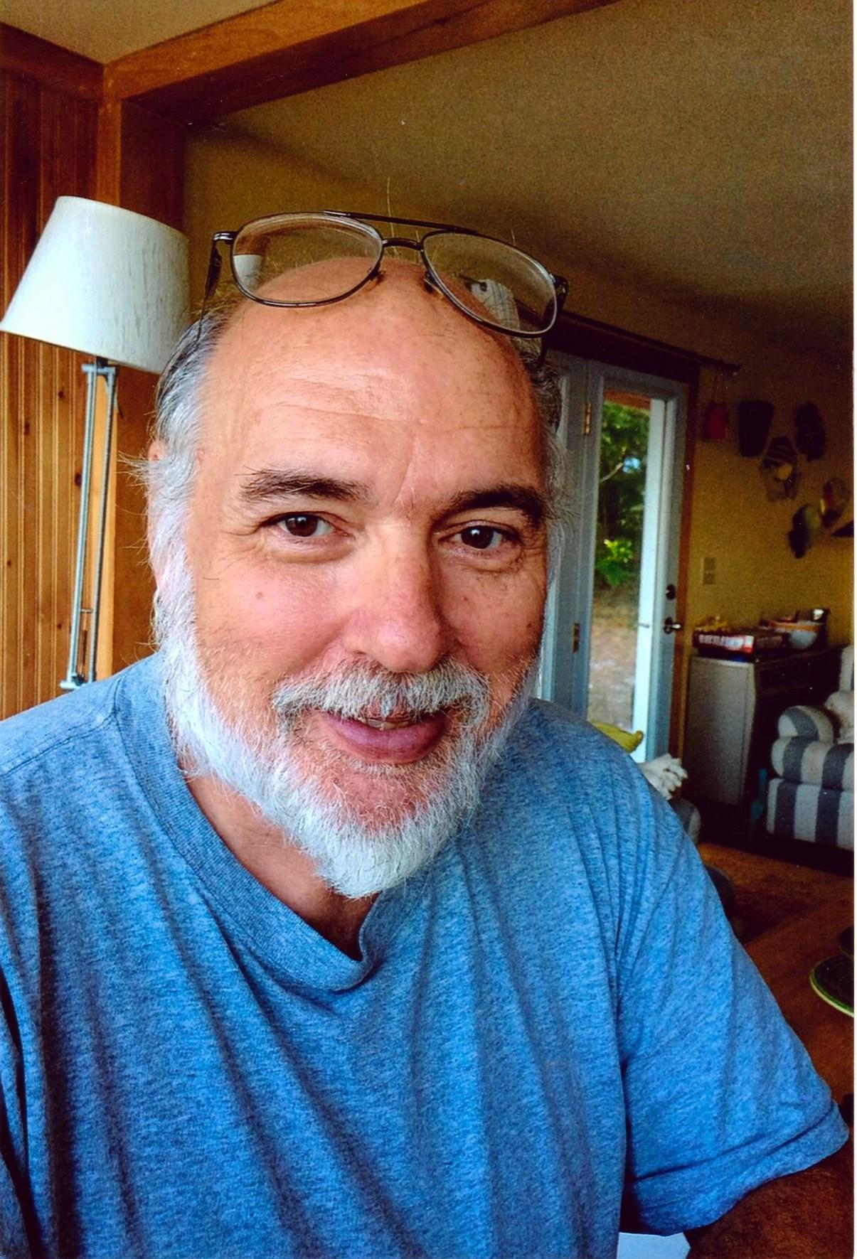 Edward Mario  Prete
