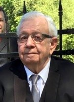 Raymond Evers