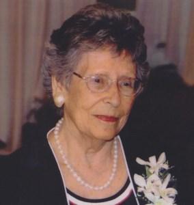 Virginia E.  Stein