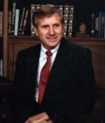 Donald Vaughn