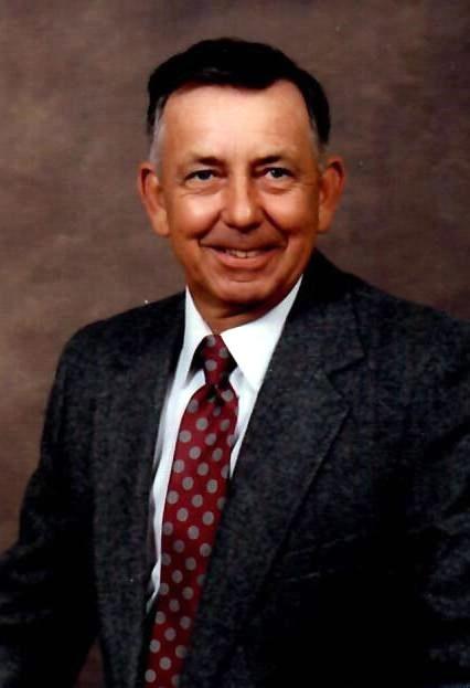 Virgil Lee  Holley