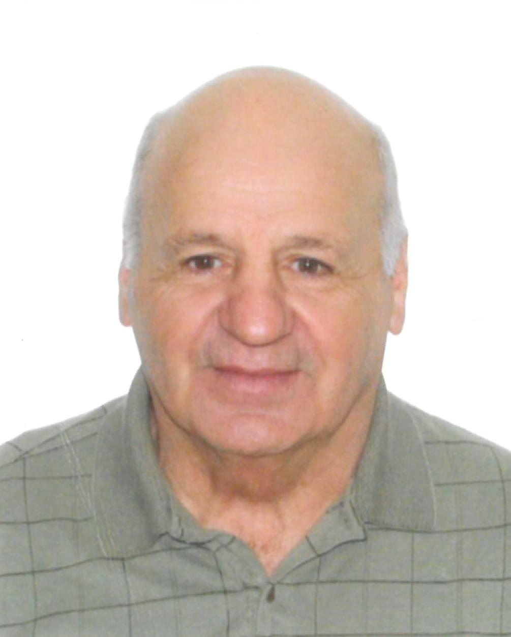 Marcel  Emond