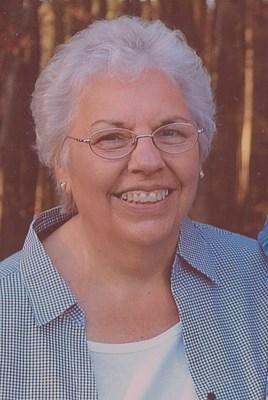 Shirley Flippin