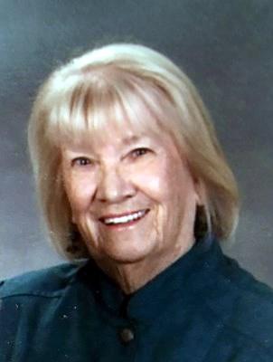 Betty Nye