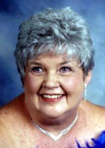 Grace Patricia  Graves