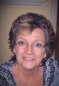 Linda Tidd  Pace