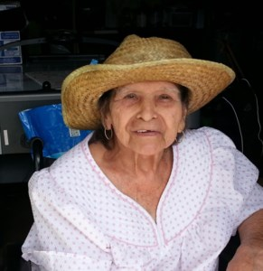 Rosa C.  Caballero