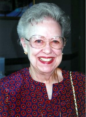 Dorothy Rotzler