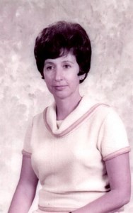 Rose E.  Weible