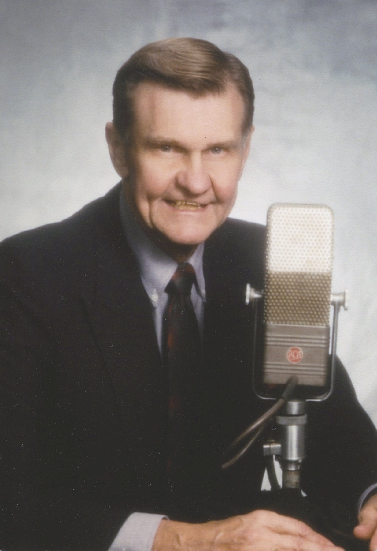 Joseph P.  Campbell