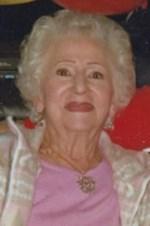 Frances Longstaff