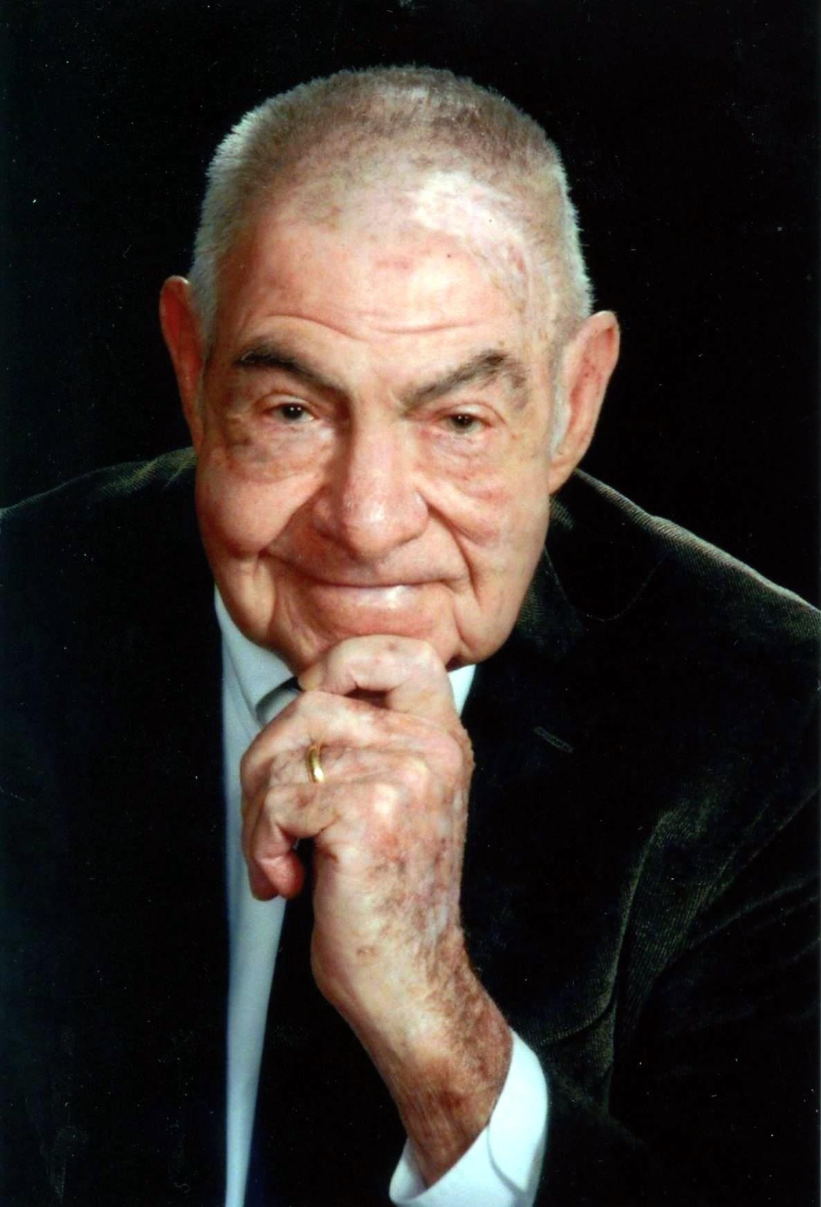 Jerry Gerald  Johnson