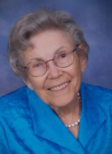 Esther R.  Clement