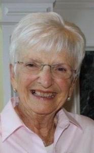 Marjorie E.  Chance