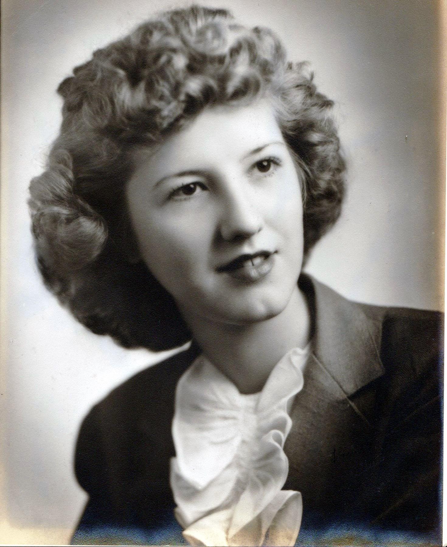 Alberta Harris  Cutsinger