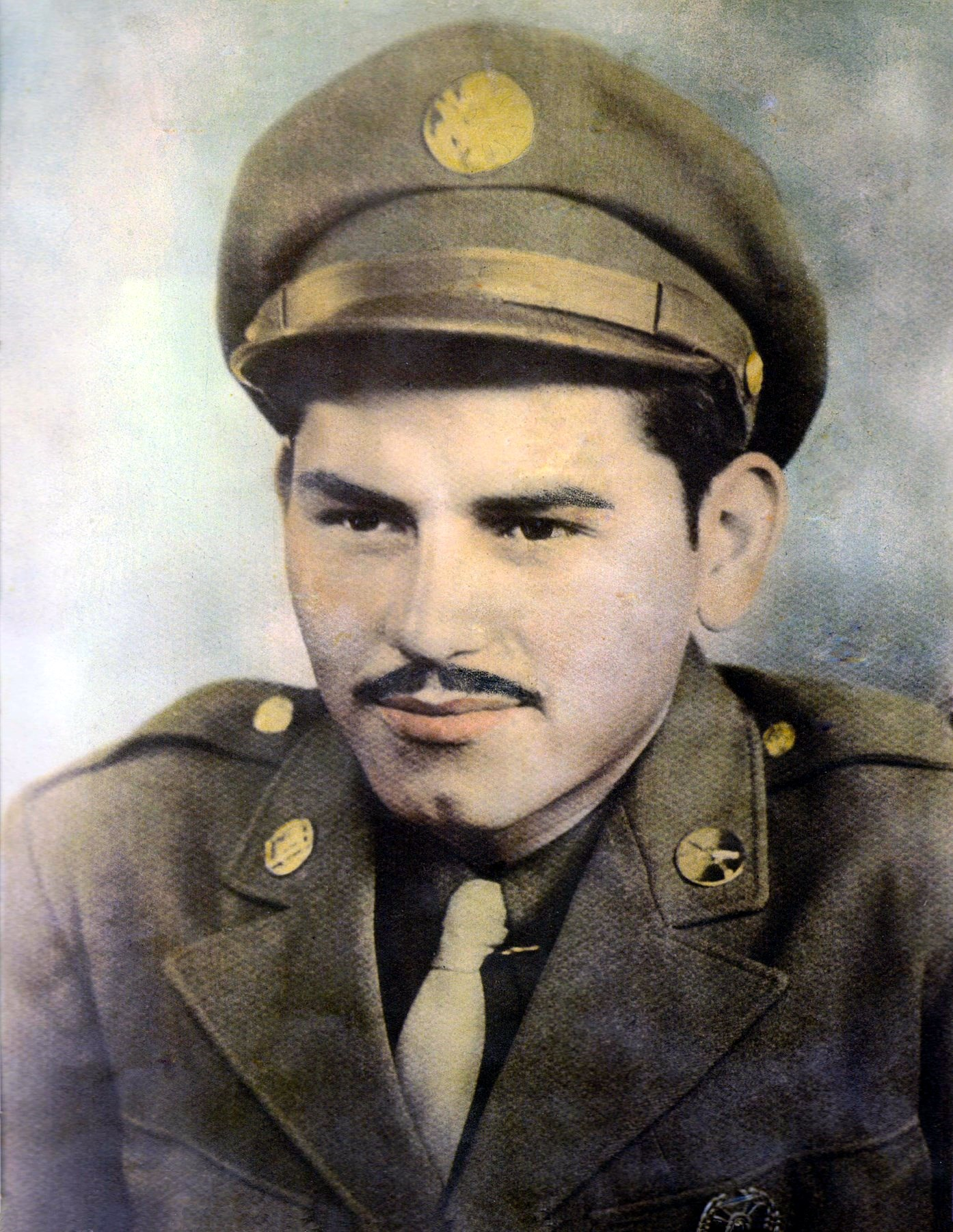 Louis Fonseca  Rodriguez