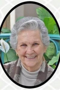 Edythe Marie  Henderson
