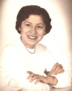 Florence A.  Rydzyk