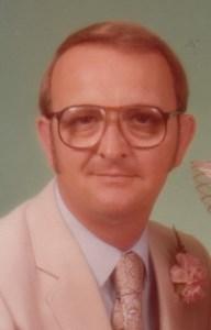 Lionel Albert  Ruest
