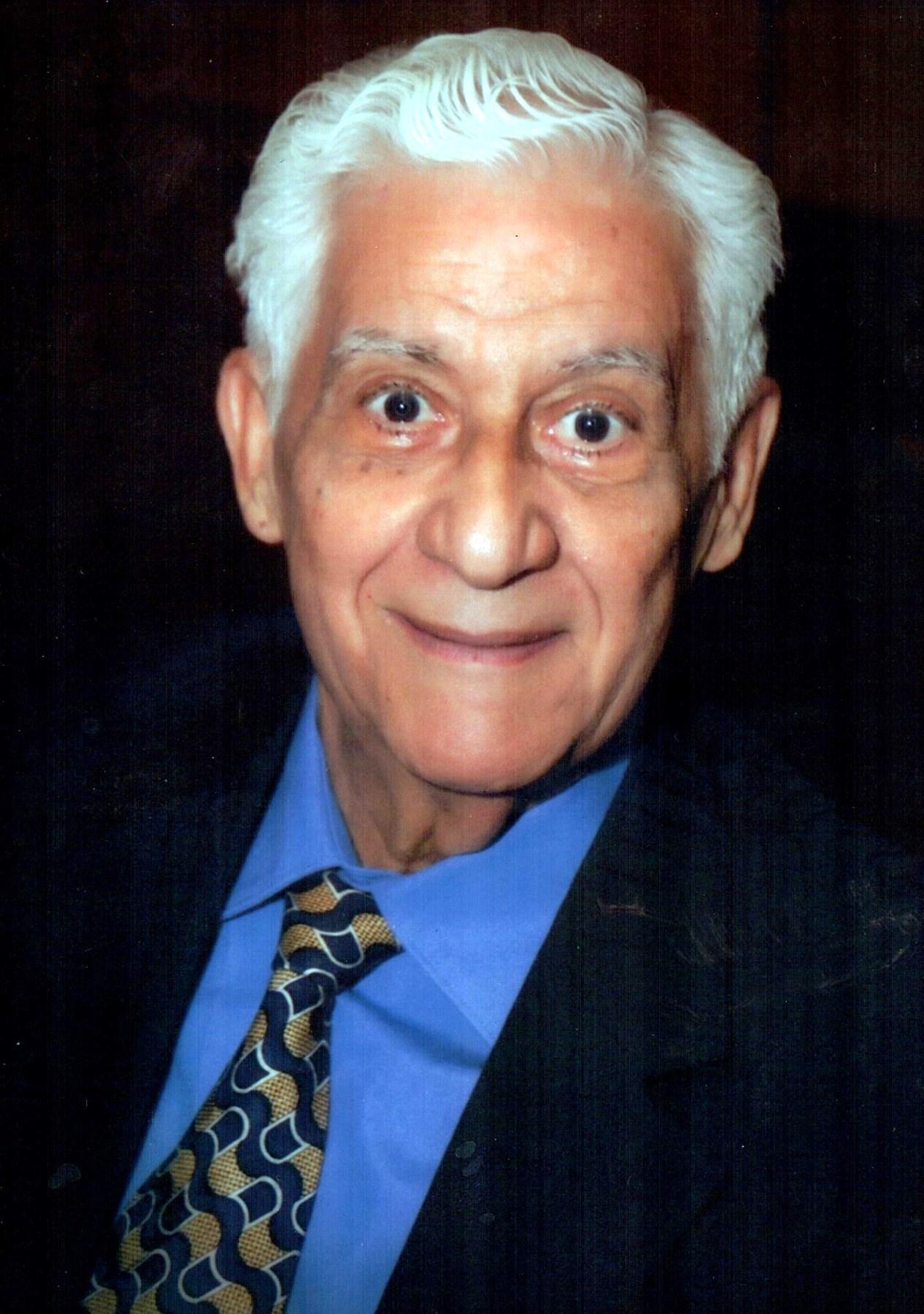 Hector  Basulto Sr.