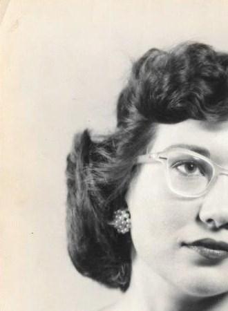 Betty Johnson  Evans