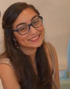 Monica Elizabeth  Orozco