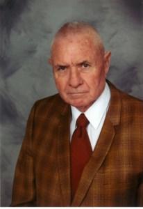 Merlin George  Vincent