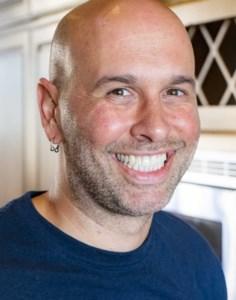 Brian Daniel  Cianessi