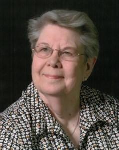 Rita  Cogdell
