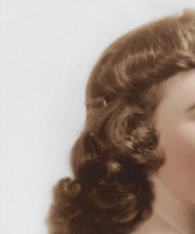 Vera Lee  Stewart