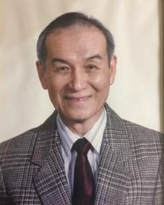 Kam Shu  Woo