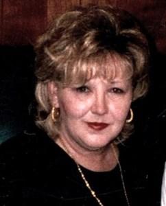 Peggy Gail  Jones